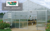 Family Greenhouse Packages