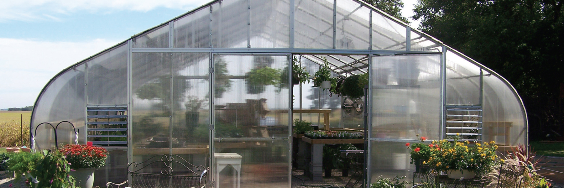 TLC county floral greenhouse