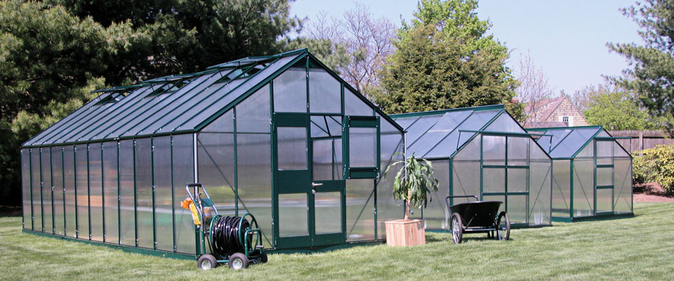 Estate Pro Greenhouses