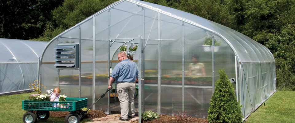 professional greenhouse