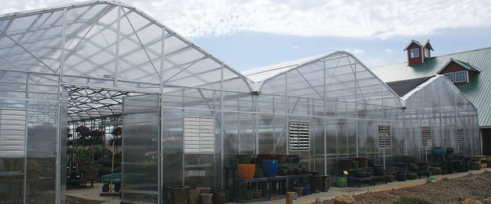 retail greenhouses