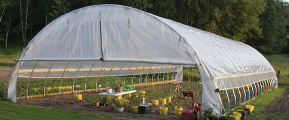 moveable greenhouse