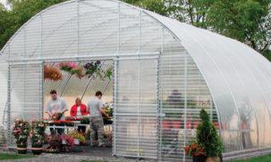 Premium Greenhouses