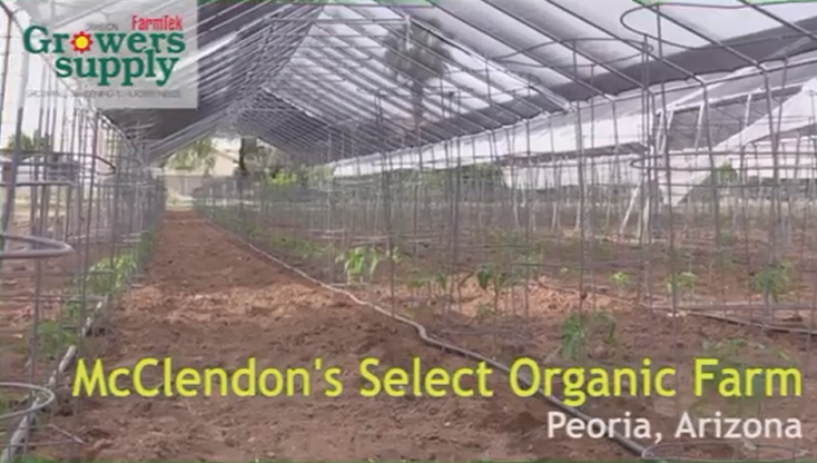 McClendon's Select Organic Farm