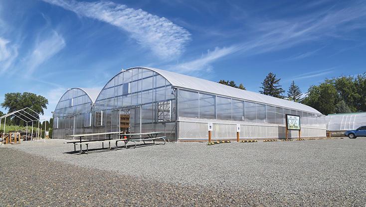 Yakima County Master Gardeners