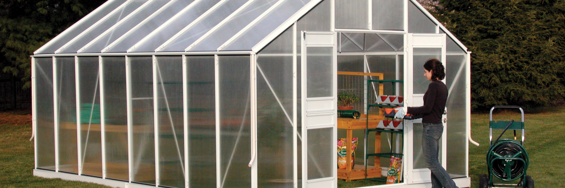 urban greenhouses